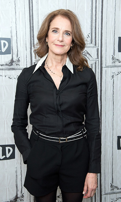 <h4>Debra Winger</h4>