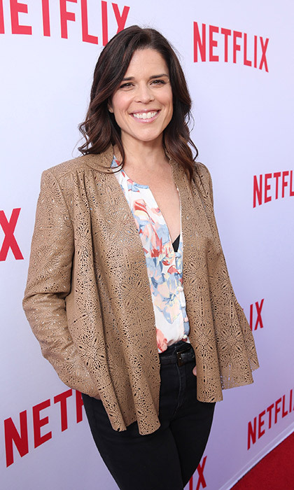 <h4>Neve Campbell</h4>