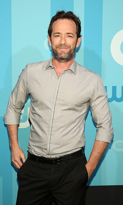 <h4>Luke Perry</h4>