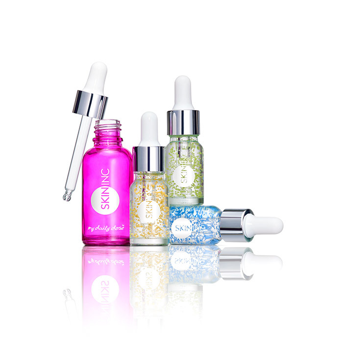 <p><strong>Skin Inc. My Daily Dose Custom-Blended Serum Set</strong>, $109, <em>sephora.ca</em></p>