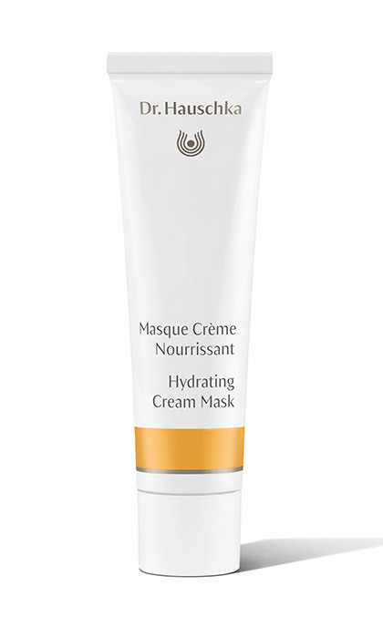 <p><strong>Dr. Hauschka Hydrating Cream Mask</strong>, $70, <em>drhauschka.com </em></p>