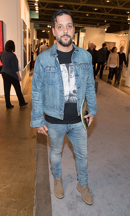 <h4>Art Toronto Opening Night Preview</h4>