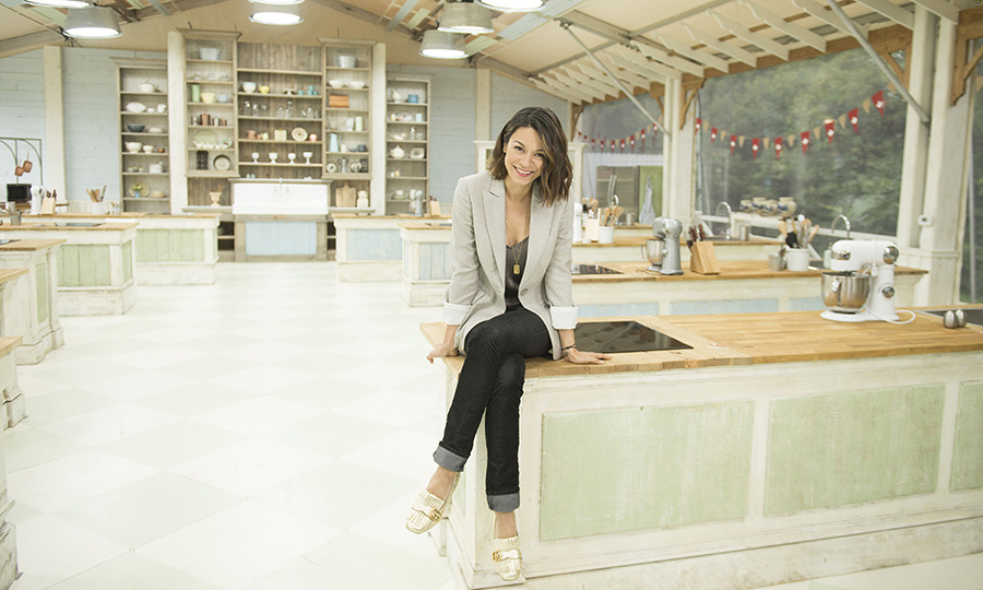 Dan Levy and Julia Chan dish on 'The Great Canadian Baking Show'