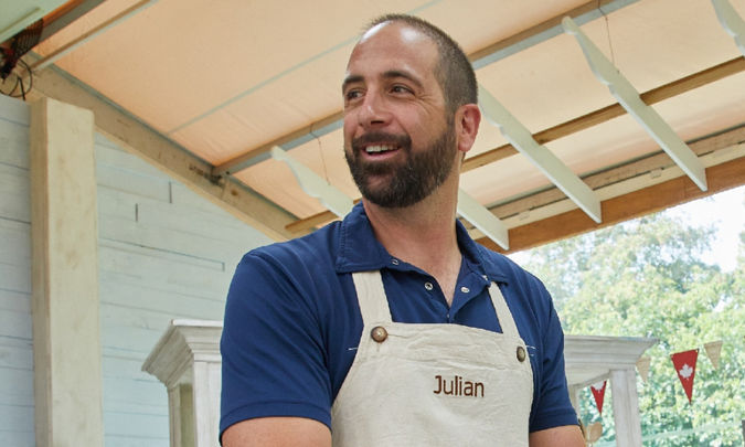 <h4>JULIAN D'ENTREMONT</h4>