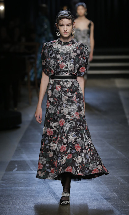 <h4>Erdem (S/S 2018)</h4>