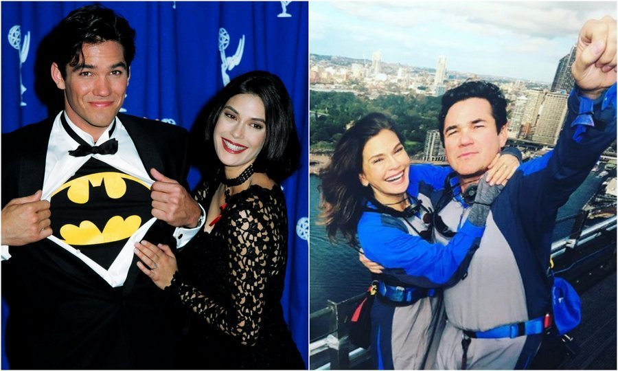 <h3>Lois & Clark</h3>