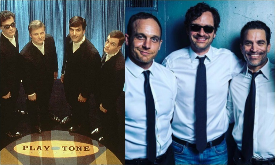 <h3>That Thing You Do!</h3>