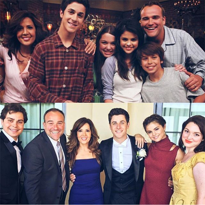 <h3>Wizards of Waverly Place</h3>