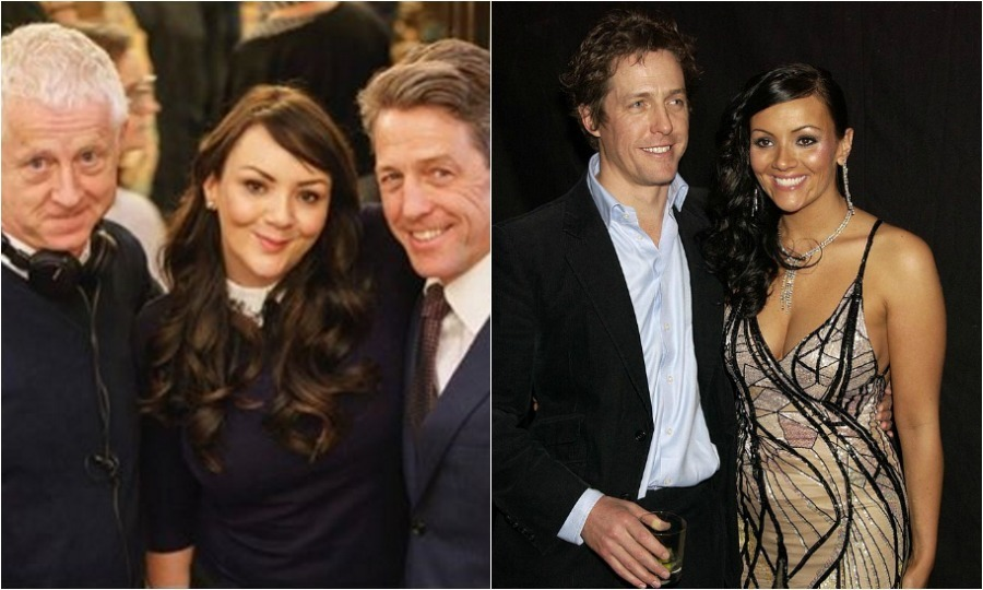 <h3>Love Actually</h3>