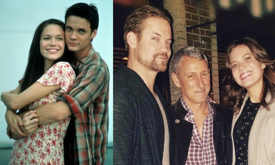<h3>A Walk To Remember</h3>