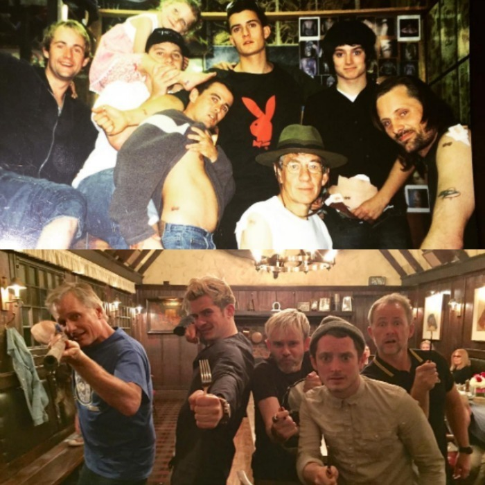 <h3>Lord of the Rings</h3>