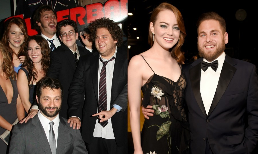 <h3>Superbad</h3>