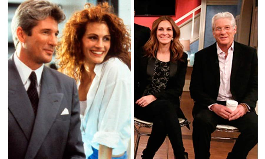 <h3>Pretty Woman</h3>