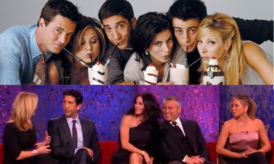 <h3>Friends</h3>