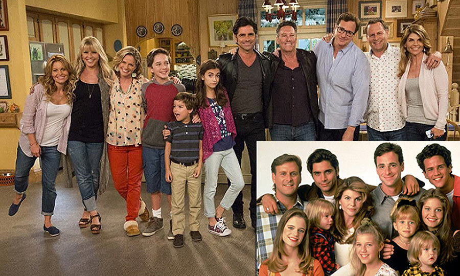 <h3>Full House</h3>