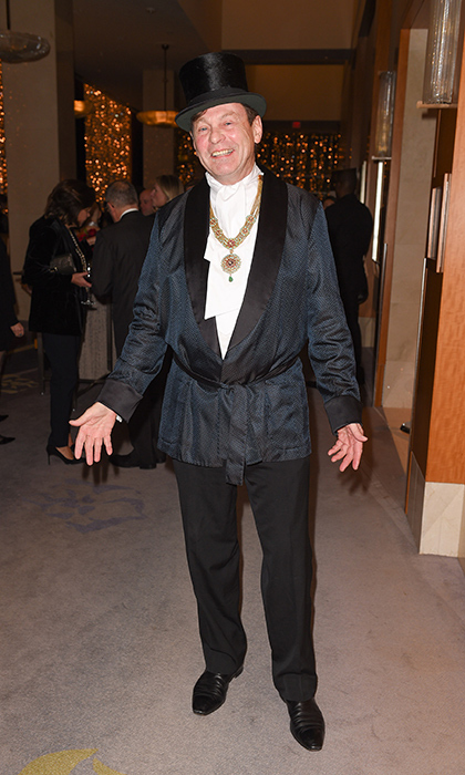 <p>Writers' Trust Gala</p><p>Bruce Bailey</p><p>Photo: &copy; George Pimentel Photography</p>