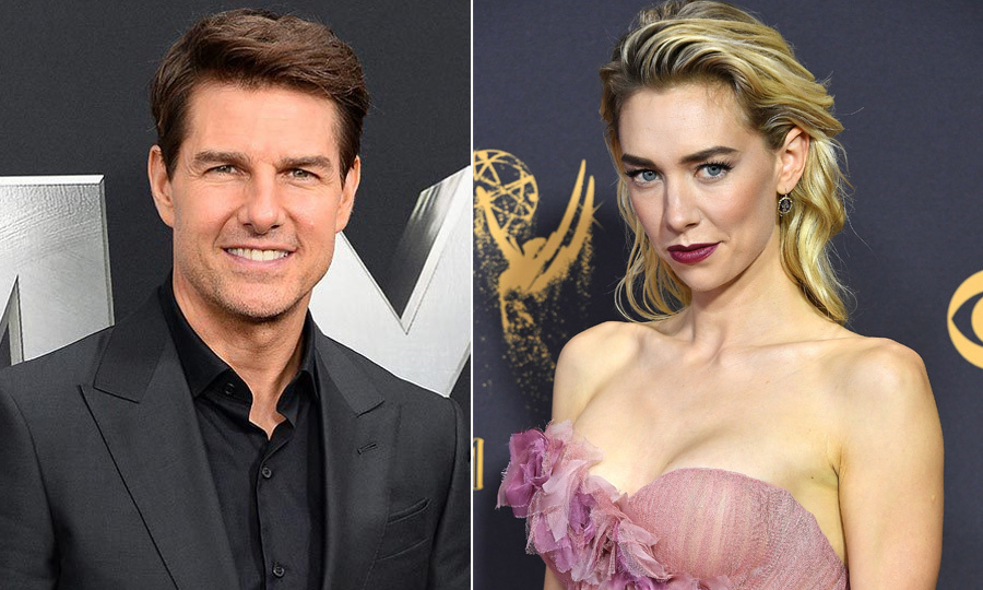 Vanessa kirby of the crown addresses rumour she s dating for Cuisine tom cruise