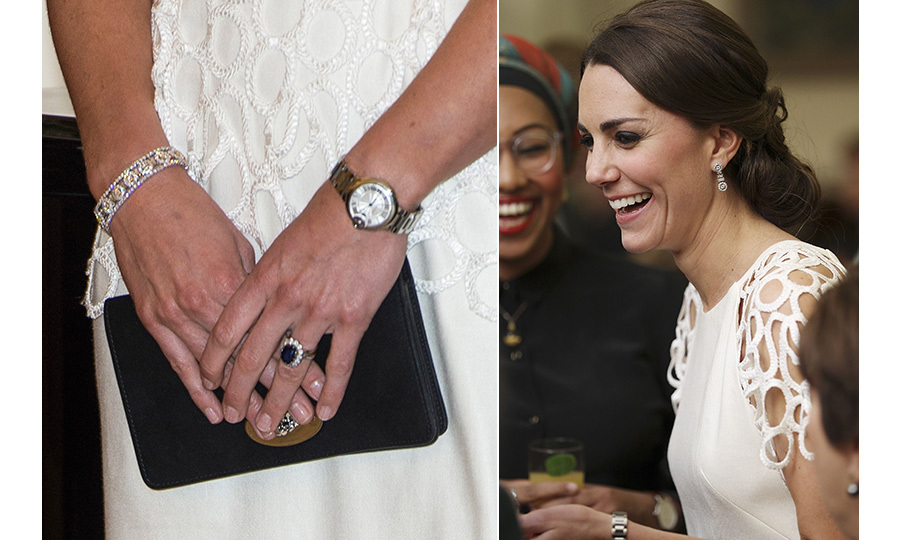 <h2>Art deco demi-parure</h2>