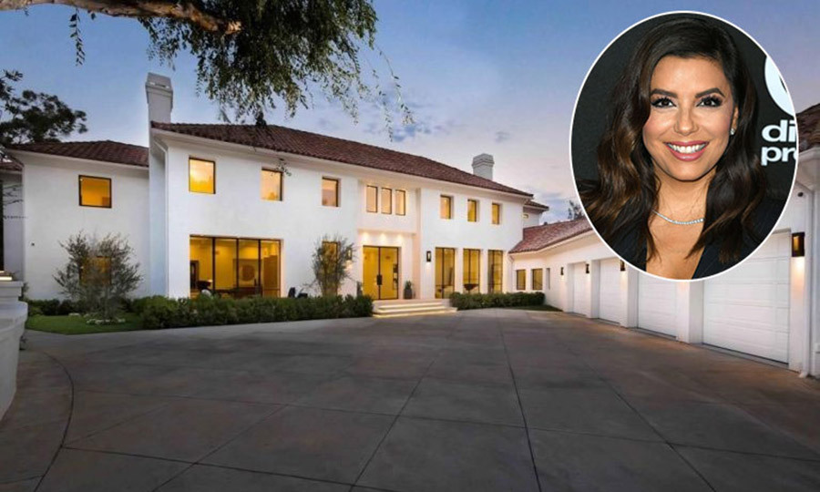 "<p><strong><a href=""/tags/0/eva-longoria/"">Eva Longoria</a></strong> is set to move to one of Los Angeles' most sought-after neighbourhoods, after spending $13.5 million on a spacious 11,000 square foot estate in Beverly Hills. The <em>Desperate Housewives</em> star listed her house in the Hollywood Hills after purchasing the property, and we bet she can't wait to move in!</p>