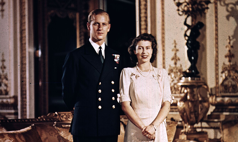 How The Queen And Prince Philip Plan To Celebrate Their