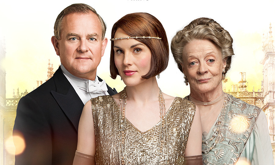 The new downton abbey exhibit is every fan s dream hello for Downton abbey tour tickets