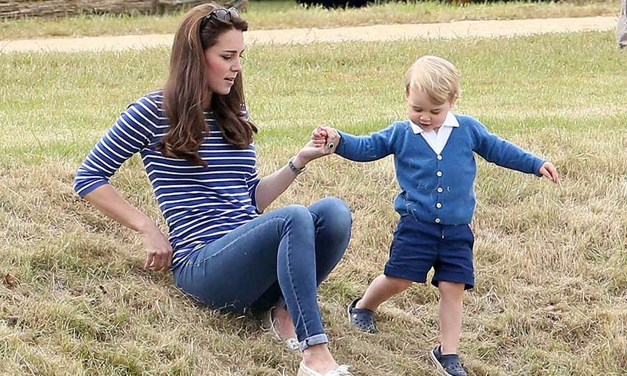 Kate has previously revealed that Prince George loves helicopters, which will also feature in the <em>Fireman Sam</em> episode. 