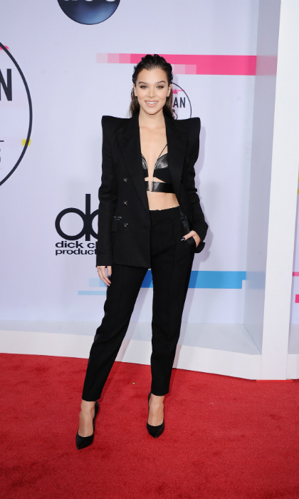 Hailee Steinfeld