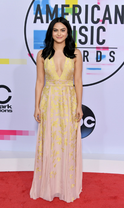 Camila Mendes