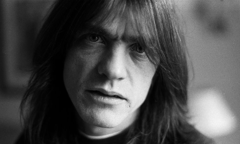 <h4>Malcolm Young</h4>