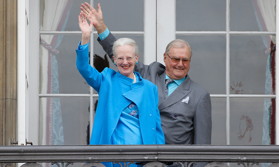 "<p>NOW: Queen Margrethe II and Prince Henrik, who have two sons, Crown Prince Frederik and Prince Joachim, and eight grandchildren, have had an eventful marriage full of public ups and downs, often reportedly due to the Prince Consort's desire to be considered his wife's equal in status. In 2017, in fact, Prince Henrik caused a stir after revealing he didn't wish to be buried with his wife. In September 2017, the royal palace revealed sad news – Prince Henrik had been diagnosed with dementia and would ""downgrade his future activities"". A statement read: ""It is the wish of The Queen and the Royal Family that the Prince will have the peace and quiet as required by the situation."" Photo: Getty Images</p>"