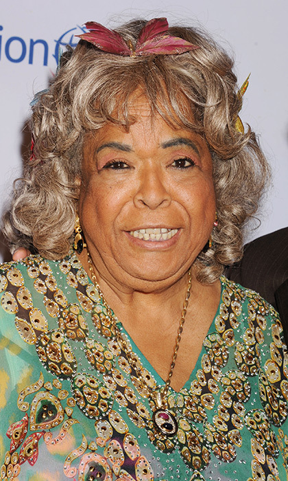 <h4>Della Reese</h4>