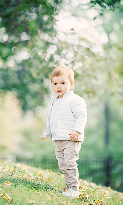 "Crown Princess Victoria of Sweden and Crown Prince Daniel's little boy <a href=""/tags/0/prince-oscar""><strong>Prince Oscar of Sweden</strong></a>, born on March 2, 2016, has stolen our hearts! Click through our gallery to see all of the little Prince's cutest moments.