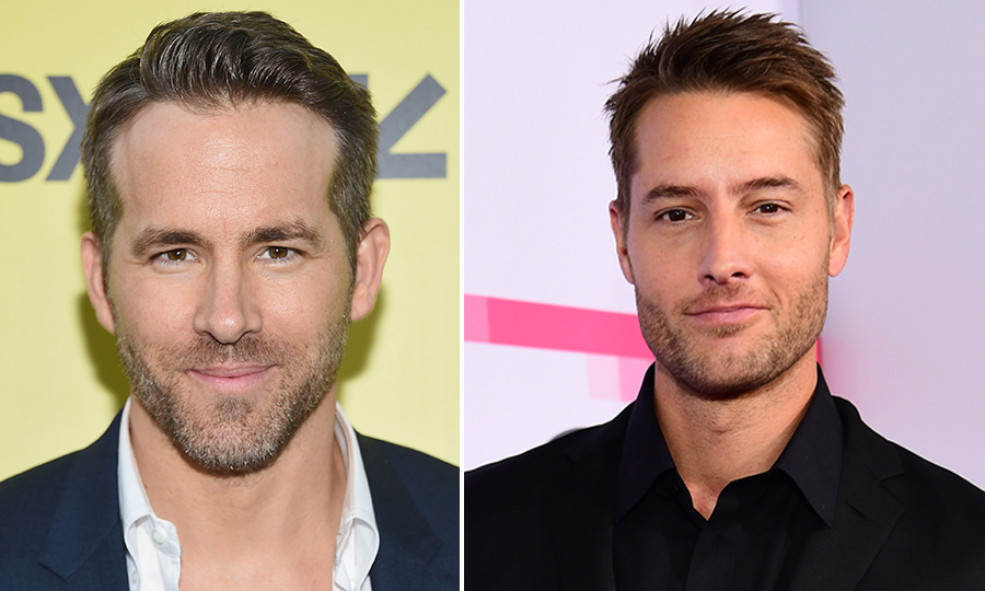 Justin Hartley Recalls The Time He Pretended To Be Ryan