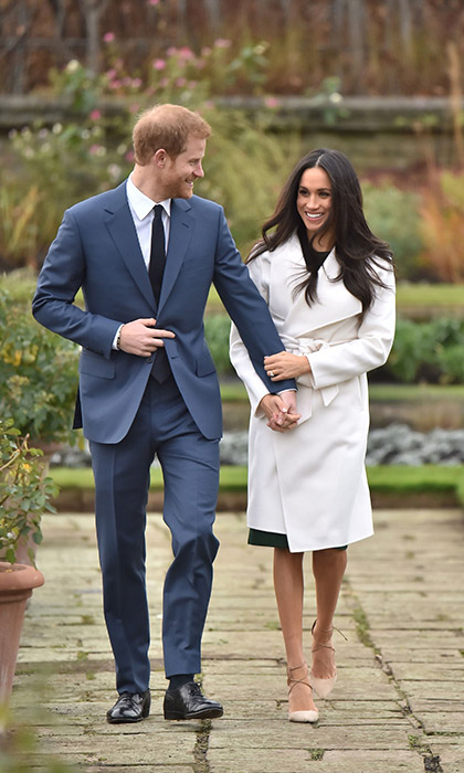 <p>Harry has lived in a two bedroom cottage on the grounds of Kensington Palace for the past few years, and it has been confirmed that Meghan will be moving into the royal residence with her fiancé. The cottage would have been the ideal place for a proposal, offering the couple complete peace and privacy to celebrate their happy news without fear of their secret being leaked before they were ready to share the announcement with the public.