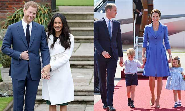 Royal Wedding 2018 Time.Find Out Why Spring 2018 Will Be The Best Time For The Royal Family