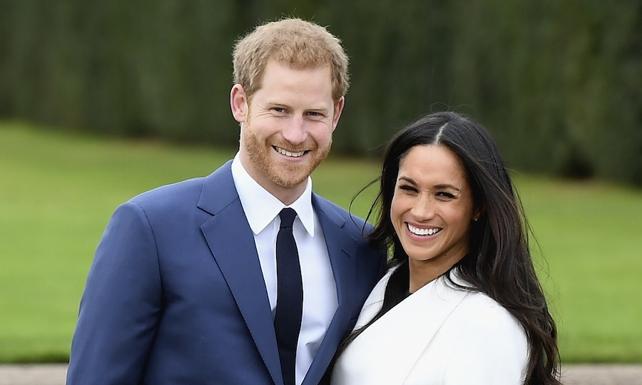 "<p>Their announcement read: ""His Royal Highness The Prince of Wales is delighted to announce the engagement of Prince Harry to Ms. Meghan Markle. The wedding will take place in Spring 2018. Further details about the wedding day will be announced in due course. His Royal Highness and Ms. Markle became engaged in London earlier this month. Prince Harry has informed Her Majesty the Queen and other close members of his family. Prince Harry has also sought and received the blessing of Ms. Markle's parents. The couple will live in Nottingham Cottage at Kensington Palace.""