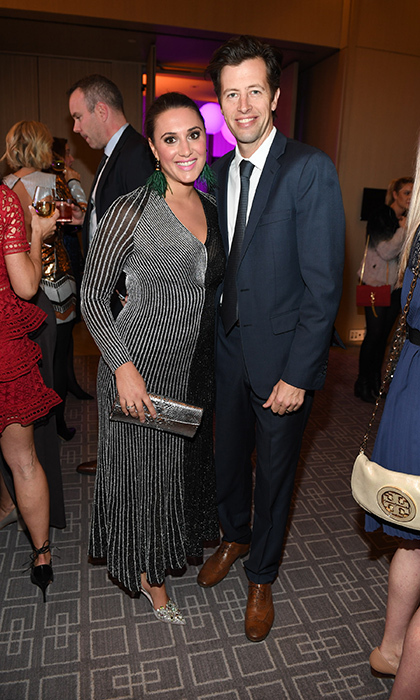 <p>Project Sunshine Canada: Annual Sunshine Ball</p><p>Natasha Penzo and Graeme McIntosh</p><p>Photo: &copy; George Pimentel Photography</p>