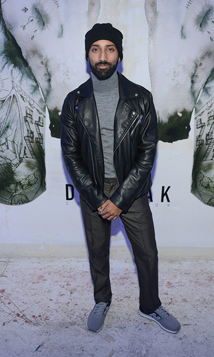 <p>Dim Mak at Saks Fifth Avenue</p><p>Chase Constantino</p><p>Photo: &copy; George Pimentel Photography</p>