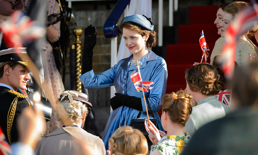 <h4>Episode 6: Gelignite</h4>
