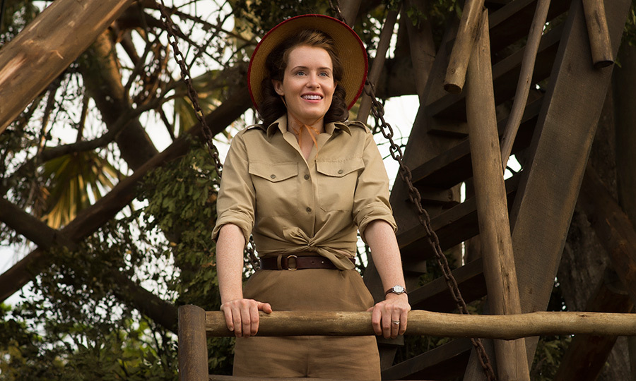 <h4>Episode 2: Hyde Park Corner</h4>
