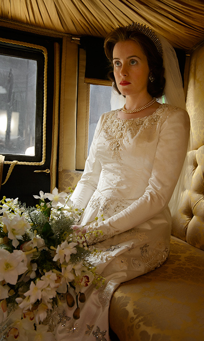 <h4>Episode 1: Wolferton Splash</h4>