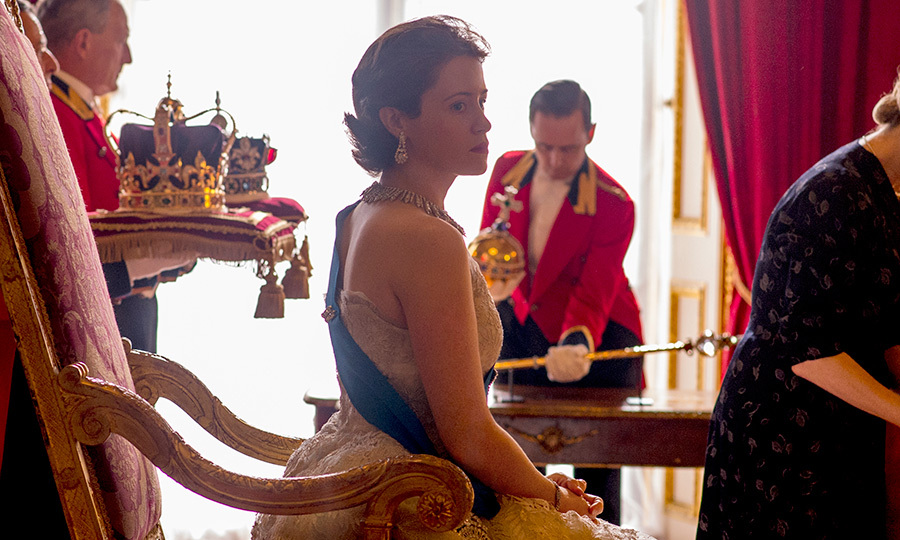 <h4>Episode 10: Gloriana</h4>