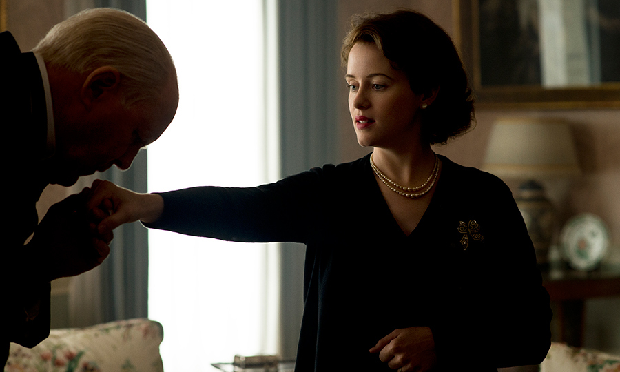 <h4>Episode 3: Windsor</h4>