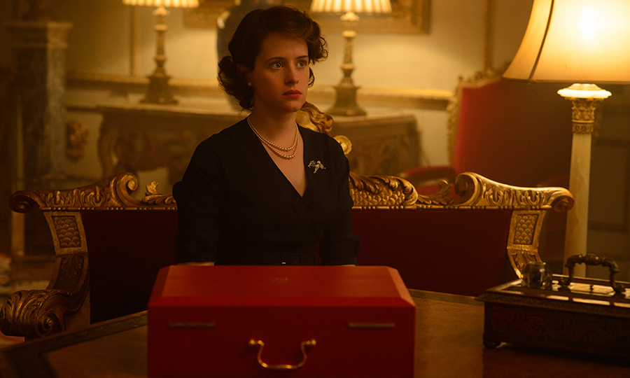 <h4>Episode 4: Act of God</h4>