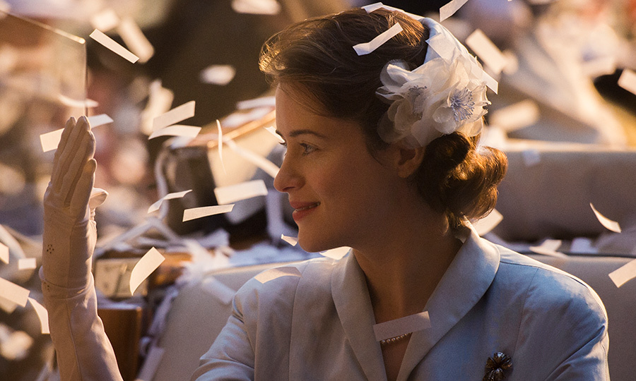 <h4>Episode 8: Pride & Joy</h4>