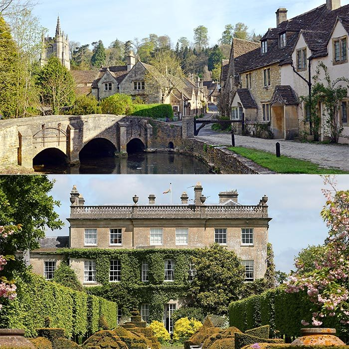 <h3>Where will Harry and Meghan live?</h3>