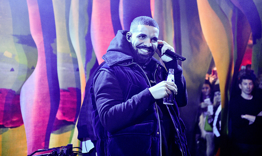 <p>Hermes Party</p><p>Drake</p><p>Photo: &copy; George Pimentel Photography</p>