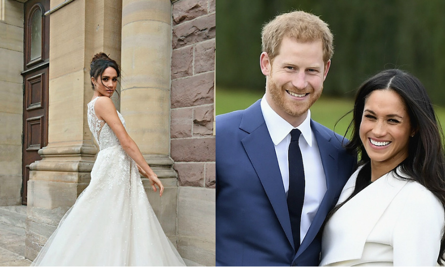 With the countdown to the royal wedding officially on, we're taking a closer look at some of the key aspects of Prince Harry and Meghan's special day and what the future holds for the happy couple.