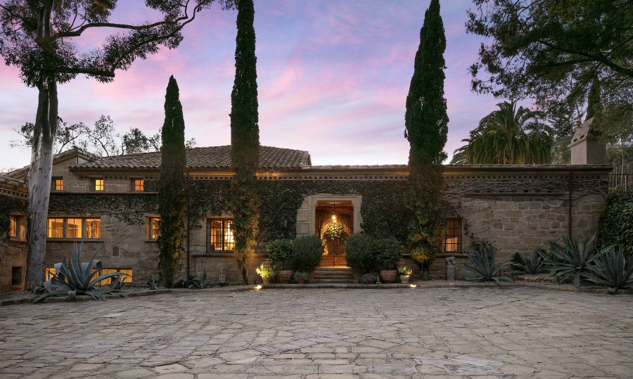"<p><strong><a href=""/tags/0/ellen-degeneres"">Ellen DeGeneres</a></strong> and her wife Portia de Rossi have been forced to reduce the asking price of their Santa Barbara estate after it failed to sell. The couple originally listed the home for $58million with Sotheby's in March, but they have now dropped the asking price by almost six million dollars to $50.7million in a bid to increase interest.</p> <p><strong><a href=""/tags/0/celebrity-homes/"">RELATED: See more celebrity homes here</a></strong></p> <p>The 10,000-square-foot property features a main house, which has six bedrooms, nine fireplaces, and an 800-square-foot living room. It dates back to 1930 and sits on just under 17 acres of land, offering breathtaking views over the Pacific and the surrounding mountains. Outside, the grounds feature a swimming pool, classic fountains and sunken tennis courts. Ellen also had a guest house built on the land called Jordan Hall.</p> <p>Speaking to Sotheby's about the charming, historical estate, Ellen said: ""The house is always surprising. It reveals itself to you in new ways every day. It's not overly manicured or tidy. It's not overly precious or perfect. And it's a home that manages to be both spacious and cosy at once.""</p> <p>She added: ""The surrounding gardens and olive trees are almost as wonderful as the interior. The house truly feels like it was built out of the landscape, rather than plopped on a plot. It feels ancient, like it's been there forever. Like that hill was never without the house. This is a home that honours nature, and I love that.""</p> <p>Ellen, who has been buying, selling and renovating homes in southern California for the past 25 years, added: ""If you think of your home as a canvas – regardless of its style or architecture – you can put anything on it. I tend to keep painting the painting until it's so done, there's nothing left to do. That's when I sell the canvas and buy a new one.""</p> <p><strong>Click through to check out the inside of Ellen's gorgeous Santa Barbara home</strong></p> <p><em>All photos courtesy of Jim Bartsch</em></p> <p>View Ellen's property for sale on <a href=""http//www.sothebyshomes.com/Santa-Barbara-Real-Estate/sales/0114121"" target=""_blank"" rel=""nofollow"">Southeby's International Reality</a></p>"