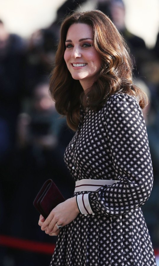 <p>From chic buns and low ponytails to long flowing curls and straight silky locks, The Duchess of Cambridge has undergone many a different hairstyle over the past 12 months. Always polished to perfection, long gone are the days when the Duchess would be photographed with long straggly hair and outdated styles. Now, she is an image of sophistication and her thick and healthy locks make her the ultimate hair icon.</p>